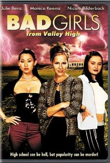 Watch Bad Girls from Valley High Online