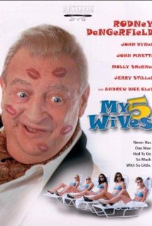 Watch My 5 Wives Online