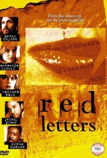 Watch Red Letters 2000 Online