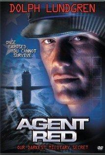 Watch Agent Red Online