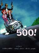 Watch 500! Online