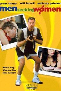 Watch Men Seeking Women Online