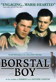 Watch Borstal Boy Online