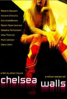Watch Chelsea Walls Online