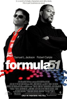 Watch Formula 51 Online