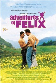 Watch The Adventures of Felix Online