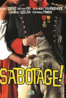 Watch Sabotage! Online