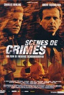 Watch Scènes de crimes Online