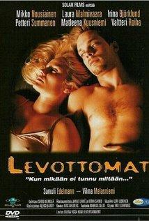 Watch Levottomat  Online