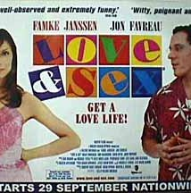 Watch Love & Sex  Online