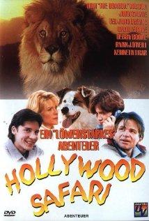Watch Hollywood Safari Online