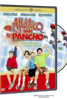 Watch Atlético San Pancho Online