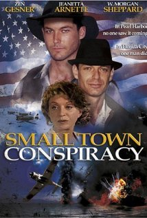 Watch Small Town Conspiracy Online