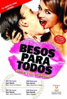 Watch Besos para todos Online