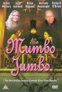 Watch The Mumbo Jumbo Online