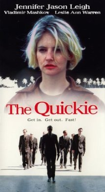 Watch The Quickie Online