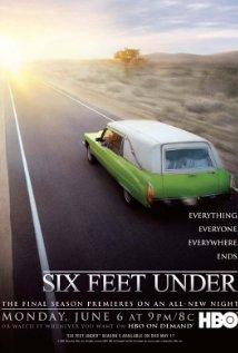 Watch Six Feet Under Online