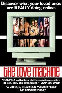 Watch The Love Machine 2000 Online