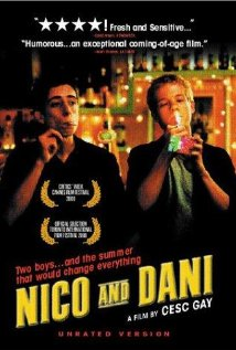 Watch Nico and Dani Online