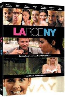 Watch Larceny Online