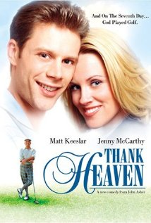 Watch Thank Heaven Online