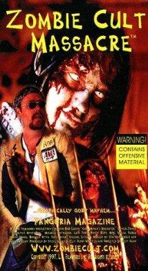Watch Zombie Cult Massacre Online