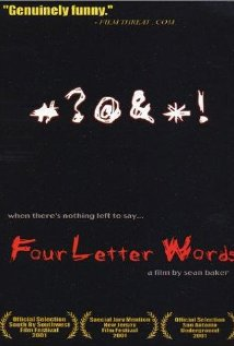 Watch Four Letter Words Online