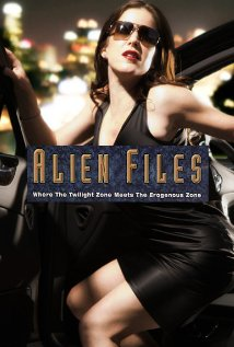 Watch Sex Files: Alien Erotica II Online