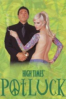 Watch High Times Potluck Online