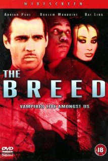 Watch The Breed 2001 Online
