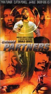 Watch Crime Partners Online