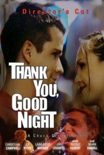 Watch Thank You, Good Night Online