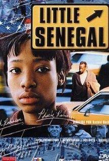 Watch Little Senegal Online