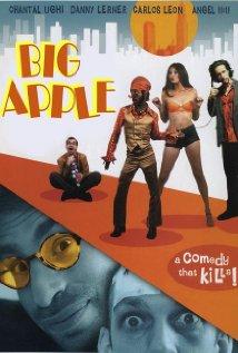 Watch Big Apple Online