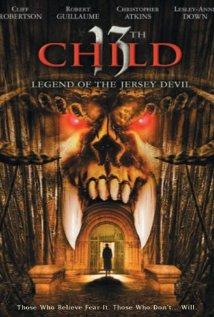 Watch 13th Child Online