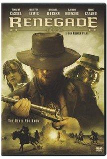 Watch Renegade 2004 Online
