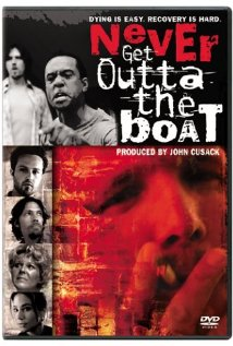 Watch Never Get Outta the Boat Online