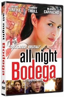 Watch All Night Bodega Online