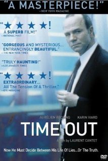 Watch Time Out Online