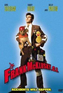 Watch Frank McKlusky, C.I. Online