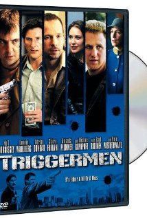 Watch Triggermen Online