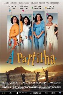 Watch A Partilha 2001 Online