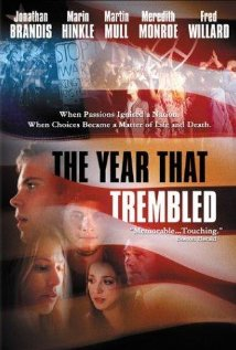 Watch The Year That Trembled Online