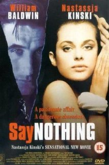 Watch Say Nothing Online