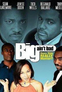 Watch Big Ain't Bad Online