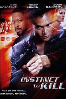 Watch Instinct to Kill Online