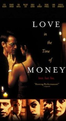 Watch Love in the Time of Money Online