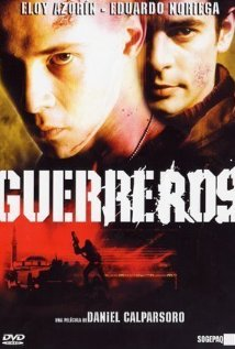 Watch Guerreros 2002 Online