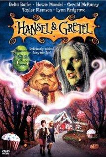 Watch Hansel & Gretel 2002 Online