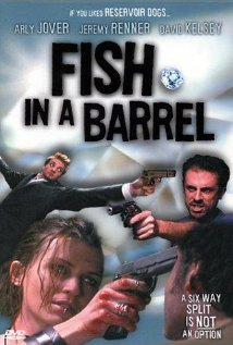 Watch Fish in a Barrel Online